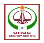 ADVERTISEMENT FOR THE POST OF  JUNIOR PROJECT ASSOCIATES ON ONGC ENERGY CENTRE